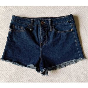 Wild Fable High Waist Jean Shorts